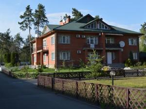 Дом Столичное шоссе, Козин (Конча-Заспа), R-17442 - Фото