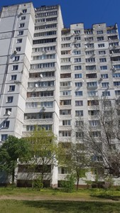 Квартира Закревского Николая, 23а, Киев, Z-1504366 - Фото1