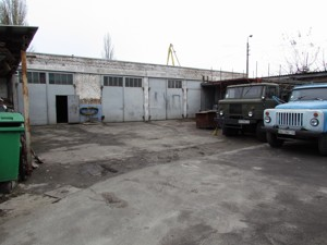СТО, Електриків, Київ, R-17473 - Фото1