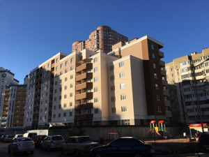 Квартира Драгоманова, 38, Киев, D-34703 - Фото1