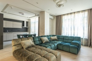 Apartment Ioanna Pavla II (Lumumby Patrisa), 6/1, Kyiv, C-104986 - Photo