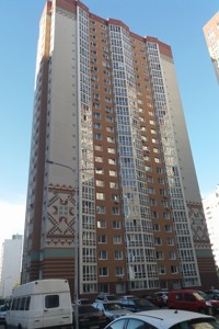 Apartment Hmyri Borysa, 14, Kyiv, Z-538183 - Photo