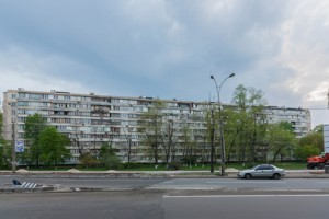 Квартира Березняківська, 10, Київ, M-35851 - Фото
