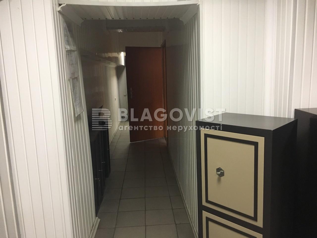 Нежилое помещение, Z-274217, Джона Маккейна (Кудри Ивана), Киев - Фото 6