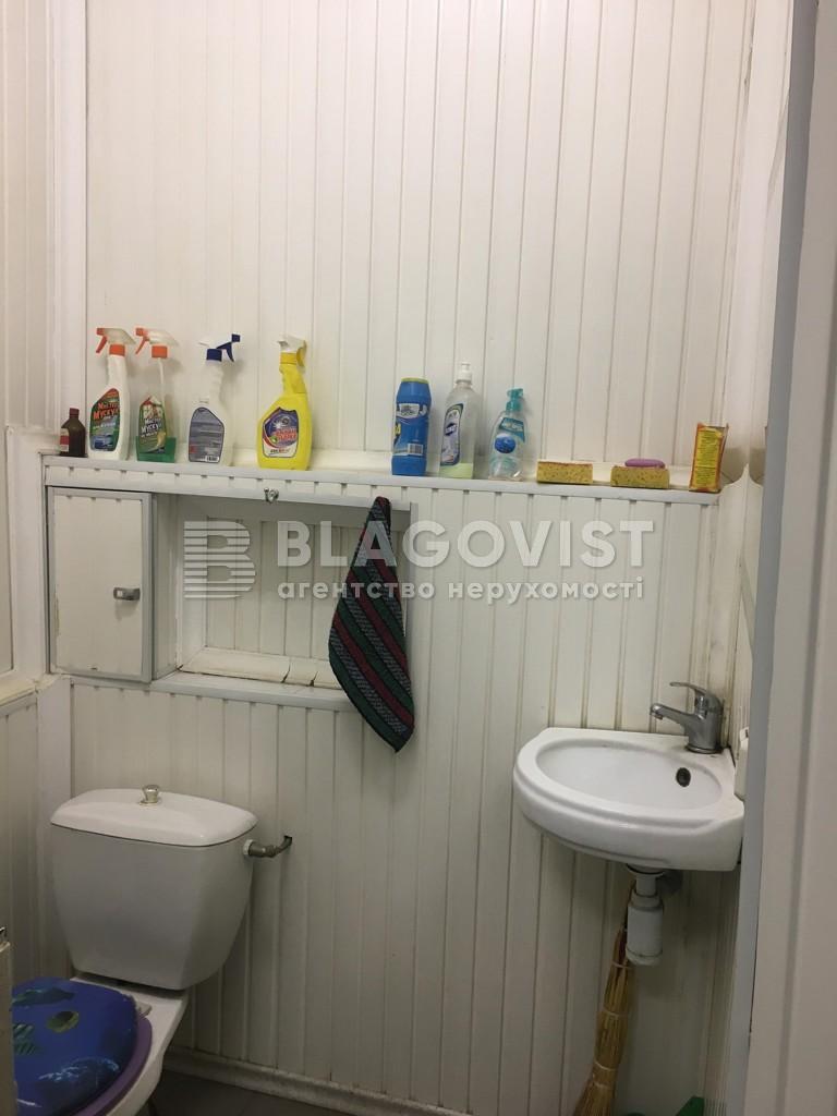Нежилое помещение, Z-274217, Джона Маккейна (Кудри Ивана), Киев - Фото 11