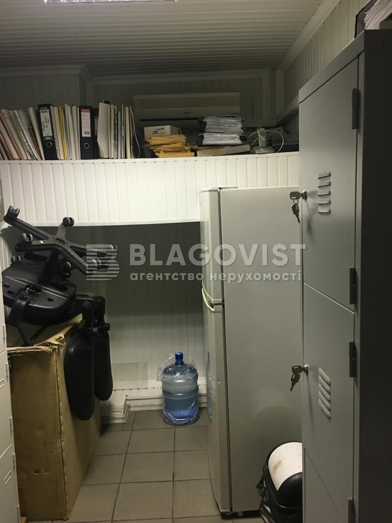 Нежилое помещение, Z-274217, Джона Маккейна (Кудри Ивана), Киев - Фото 8
