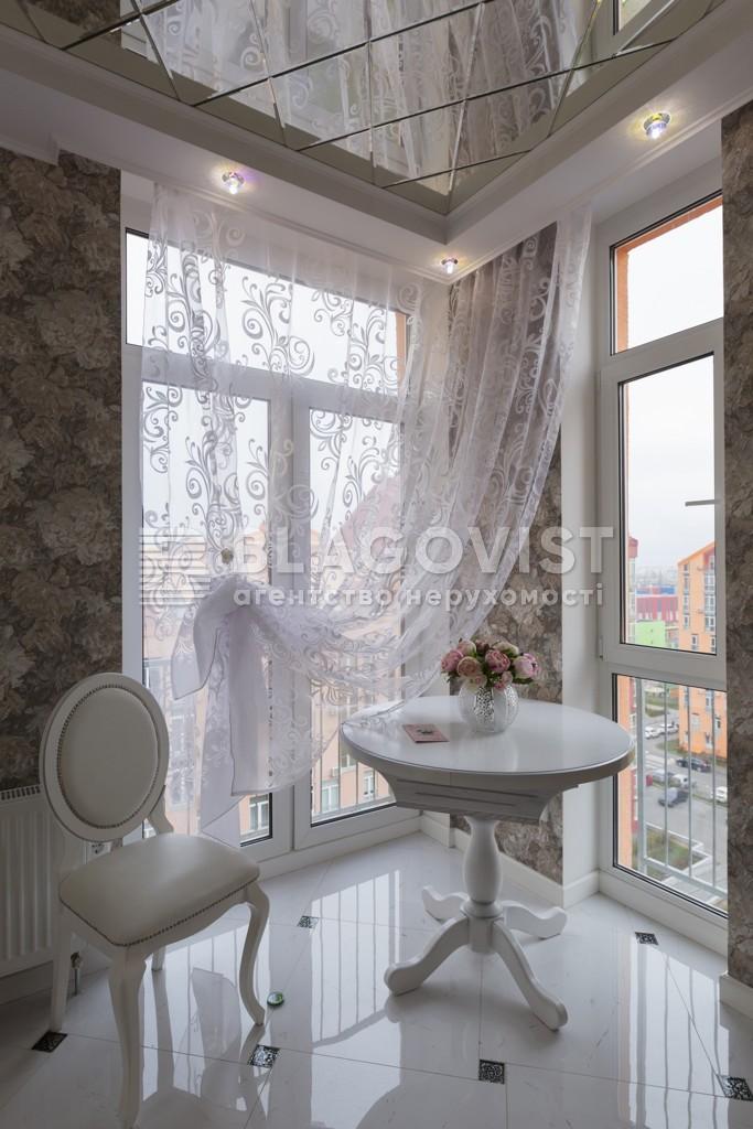 Квартира Z-323858, Регенераторная, 4 корпус 14, Киев - Фото 16