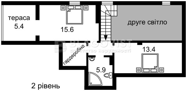 Квартира Z-323858, Регенераторная, 4 корпус 14, Киев - Фото 4