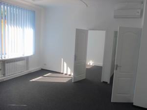 Офіс, Бехтеревський пров., Київ, R-17279 - Фото3