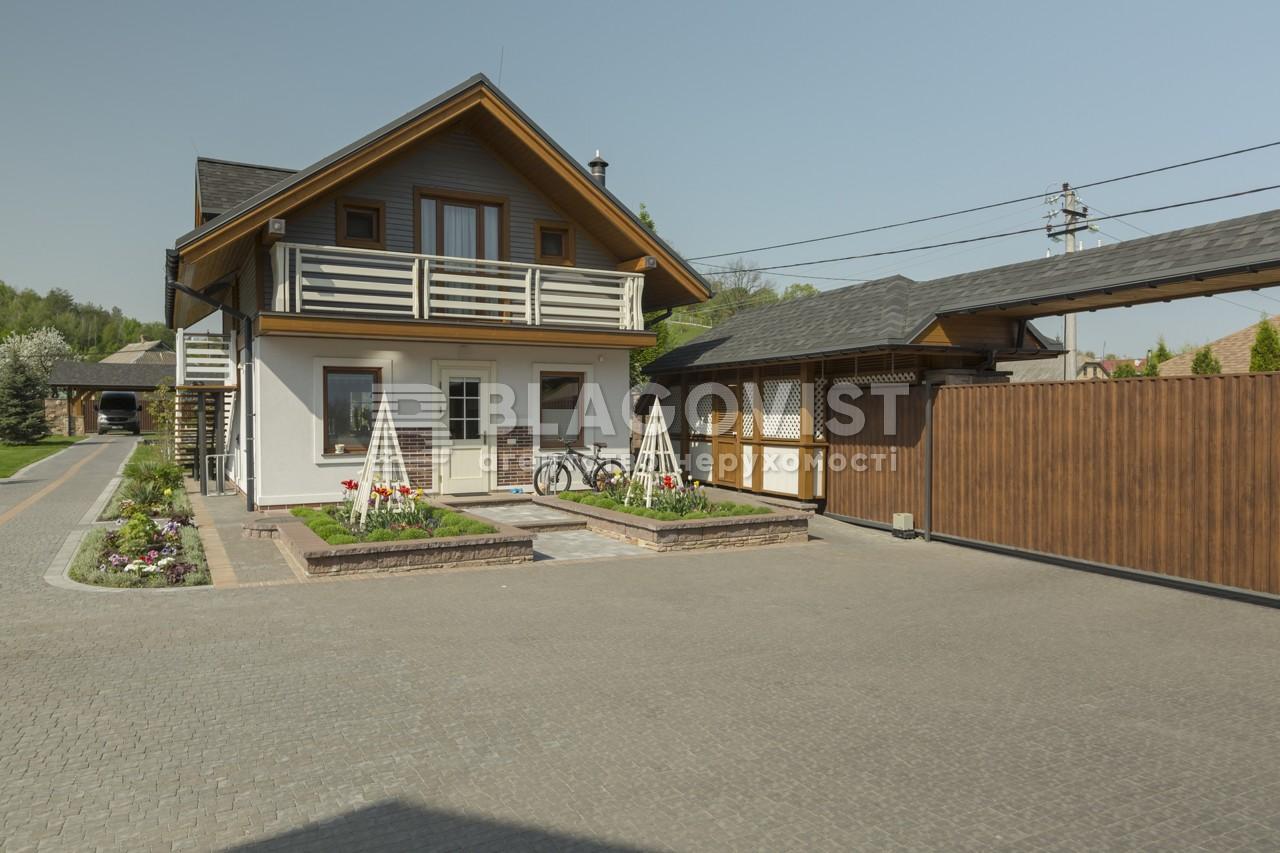 Дом A-108703, Лесники (Киево-Святошинский) - Фото 40