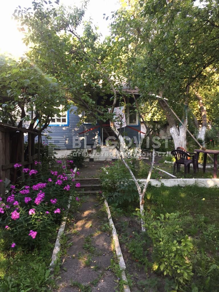 Дом C-104974, Зверинецкая, Киев - Фото 1