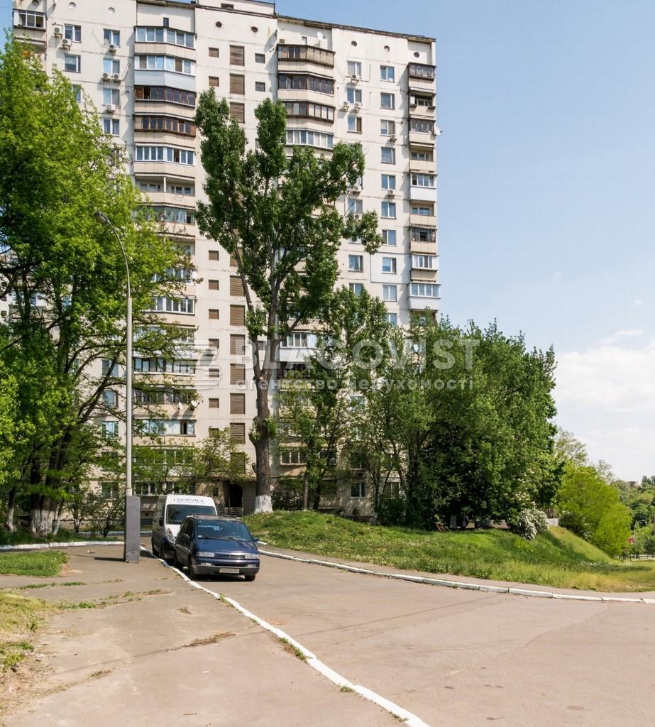 Квартира Z-1005716, Соломенская, 41, Киев - Фото 1