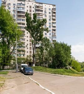 Квартира Солом'янська, 41, Київ, Z-1005716 - Фото