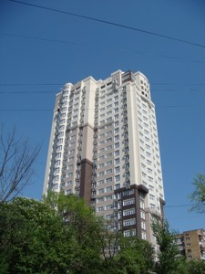 Apartment Ioanna Pavla II (Lumumby Patrisa), 11, Kyiv, Z-596866 - Photo