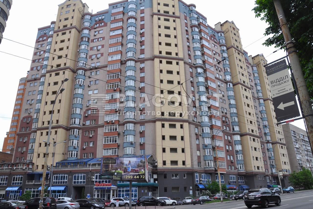Квартира P-27919, Чорновола Вячеслава, 25, Київ - Фото 1