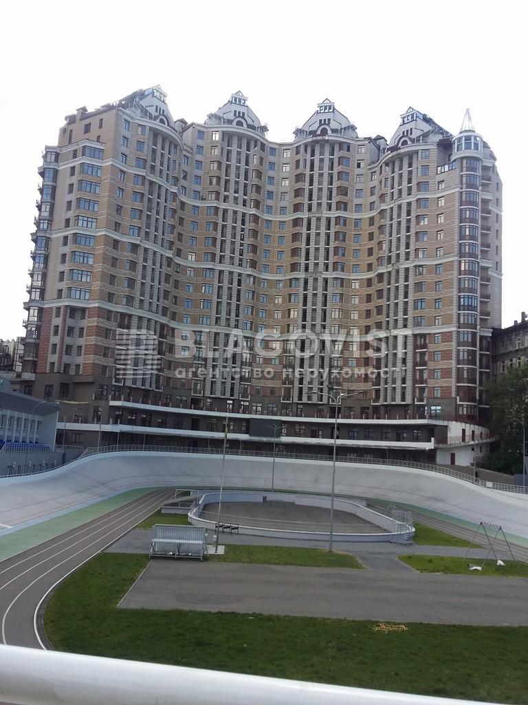 Квартира H-44933, Хмельницького Богдана, 58а, Київ - Фото 1