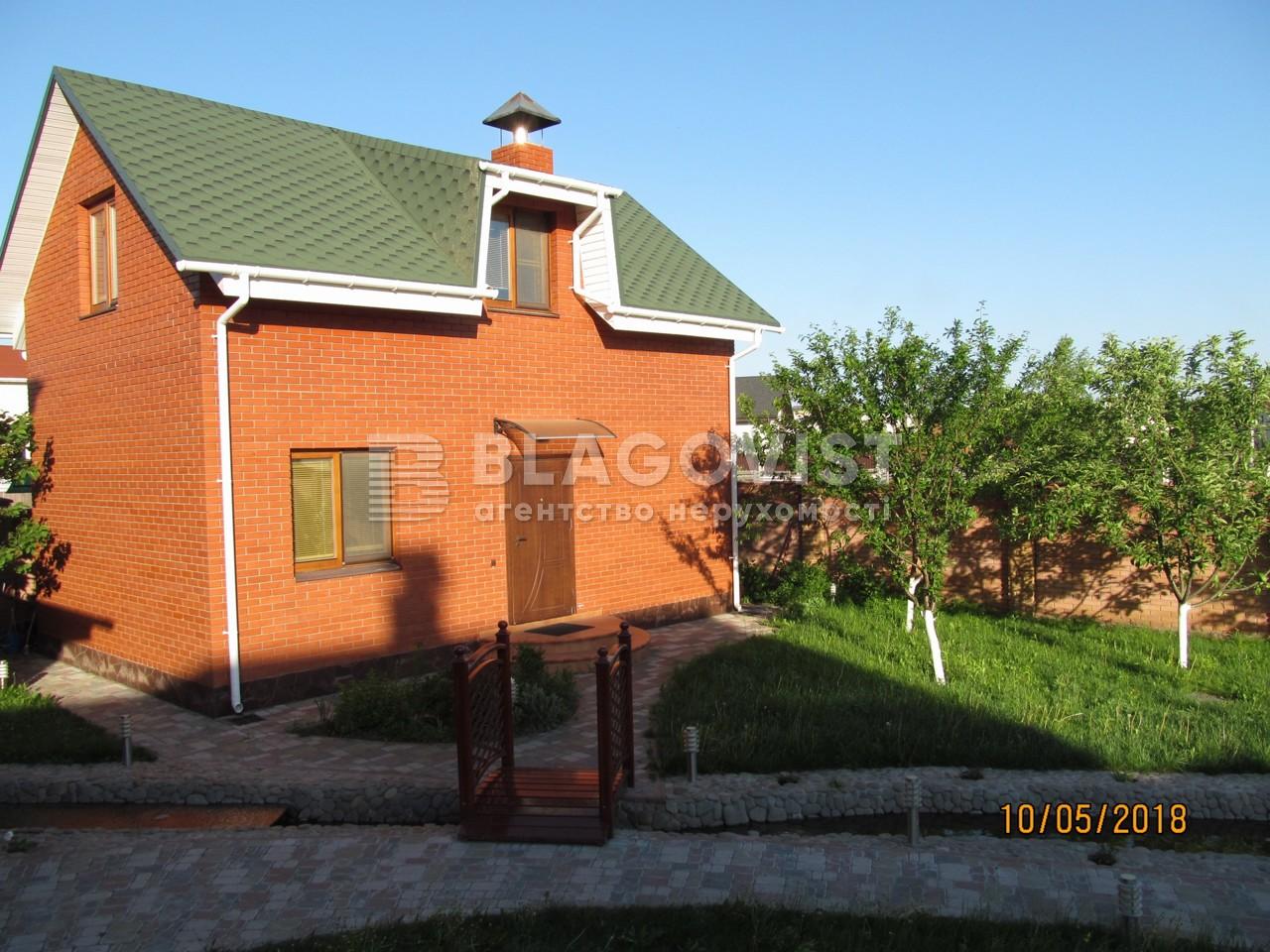 Дом F-40023, Обухов - Фото 32