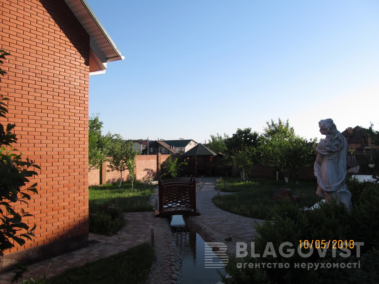 Дом F-40023, Обухов - Фото 45