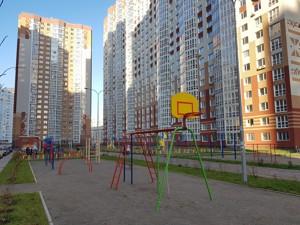 Квартира Гмирі Б., 16, Київ, H-43350 - Фото
