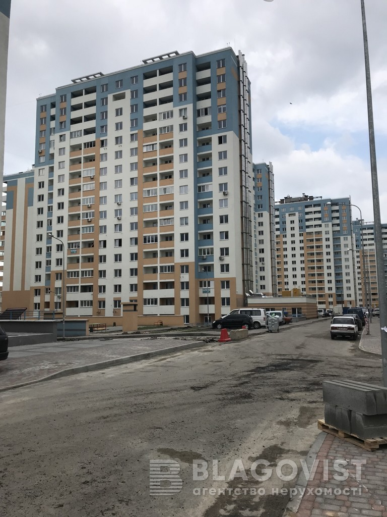 Квартира Z-665449, Данченка Сергія, 28, Київ - Фото 4