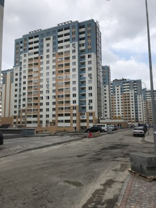 Квартира Данченко Сергея, 28, Киев, Z-575964 - Фото3