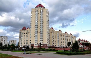 Квартира P-20751, Героїв Сталінграду просп., 24, Київ - Фото 12