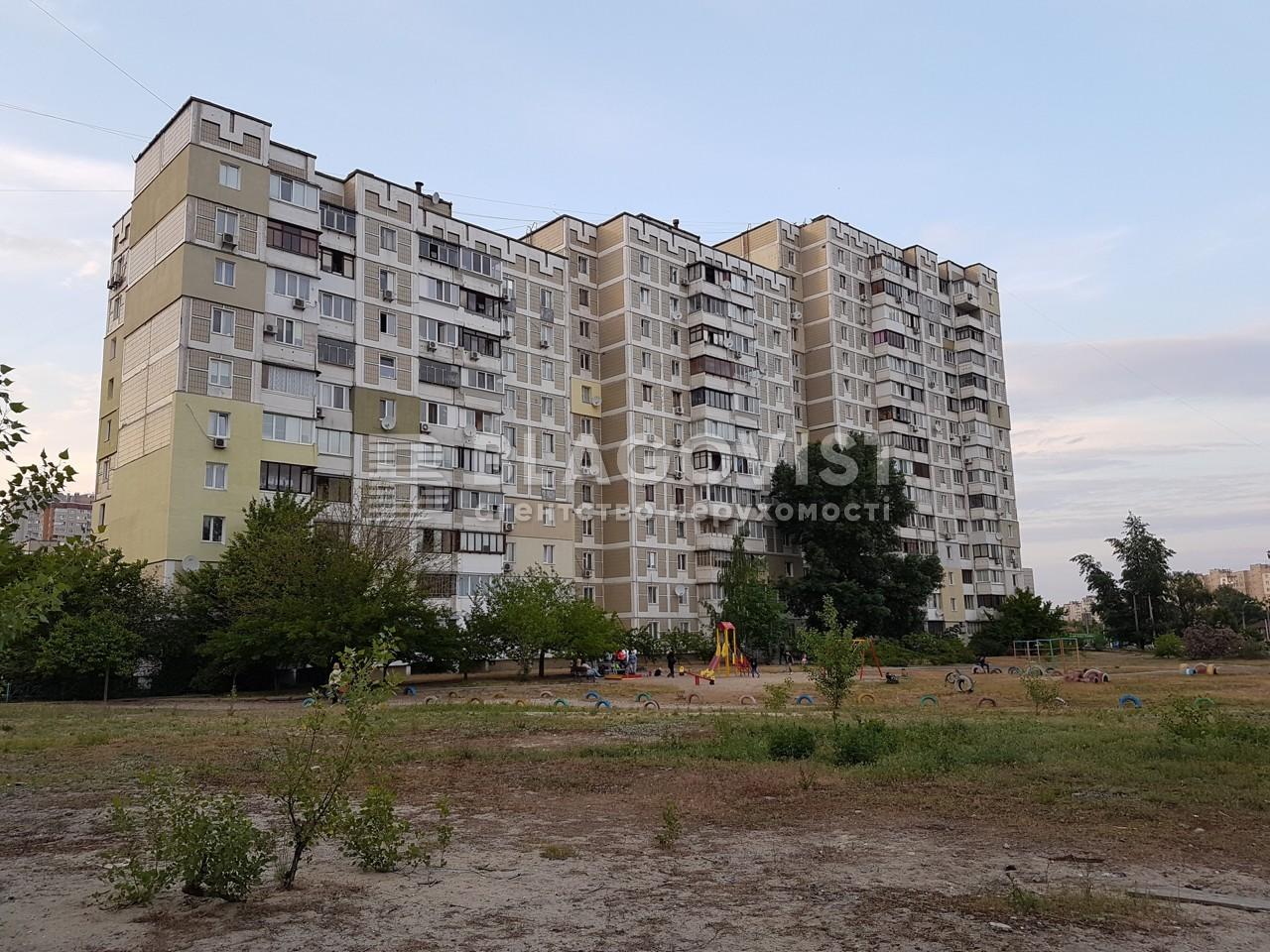 Квартира C-104323, Бальзака Оноре де, 55, Киев - Фото 2