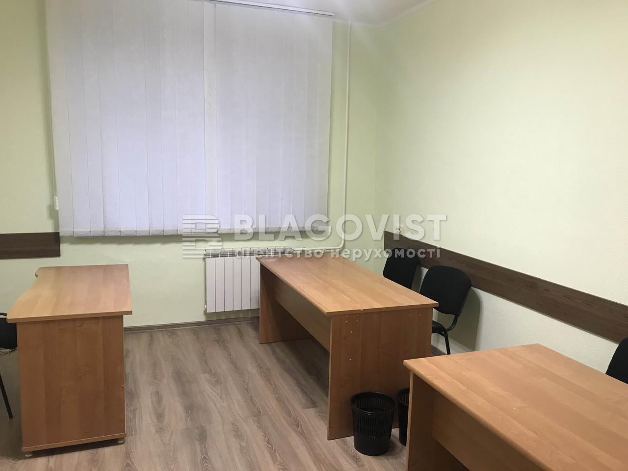 Офис, Z-261276, Шелковичная, Киев - Фото 4