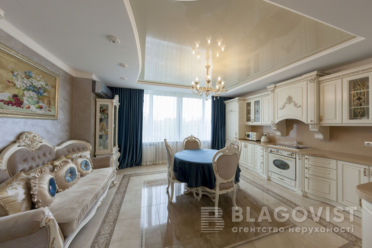 Квартира Z-313422, Амосова Николая, 4, Киев - Фото 1
