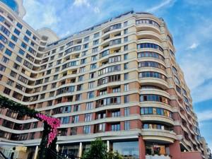 Квартира Жилянская, 59, Киев, P-23822 - Фото 23