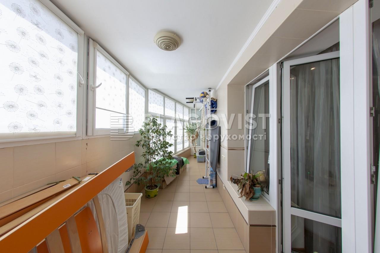 Квартира F-39855, Ирпенская, 69а, Киев - Фото 24