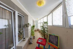 Квартира Ірпінська, 69а, Київ, F-39855 - Фото 24