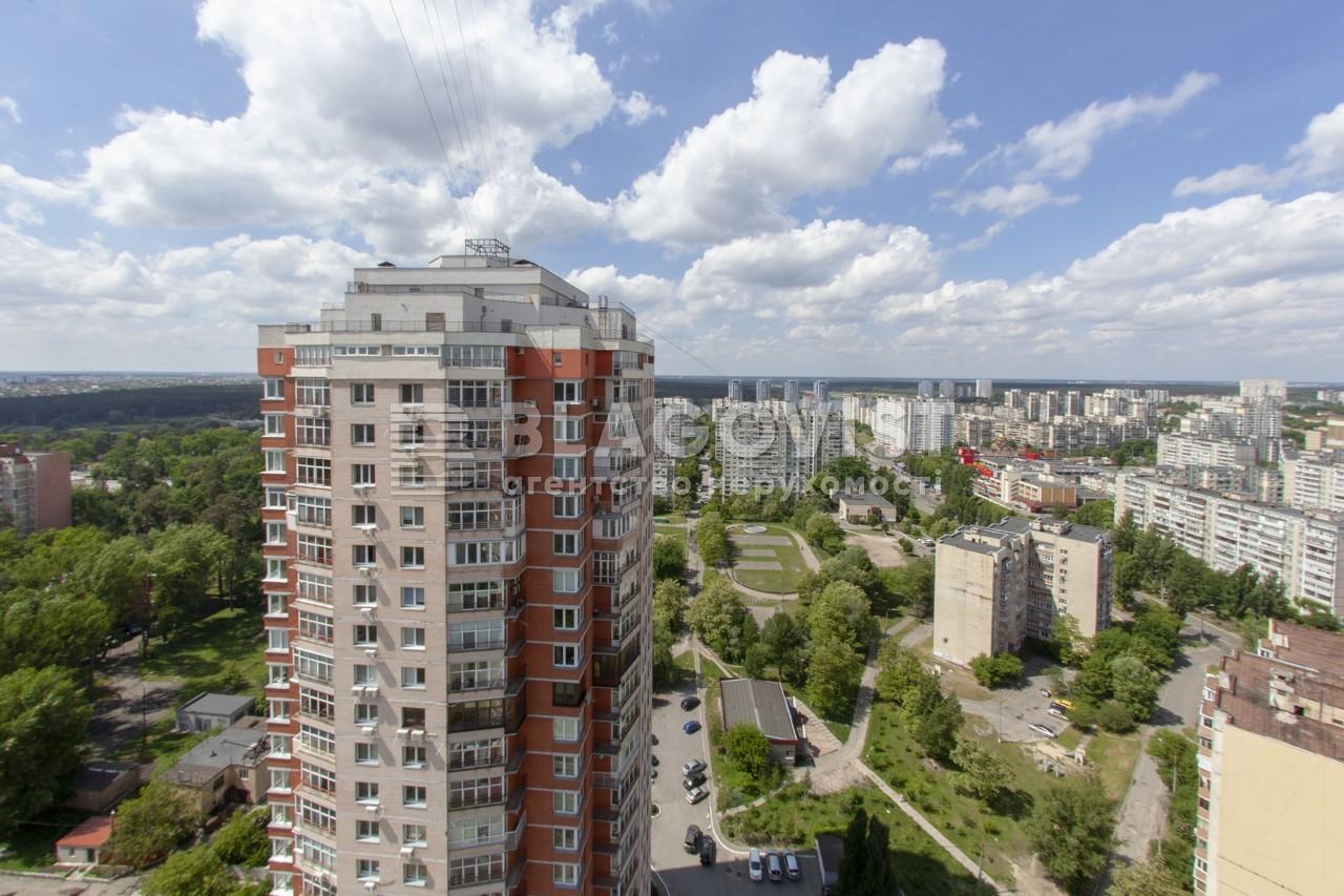 Квартира F-39855, Ирпенская, 69а, Киев - Фото 34