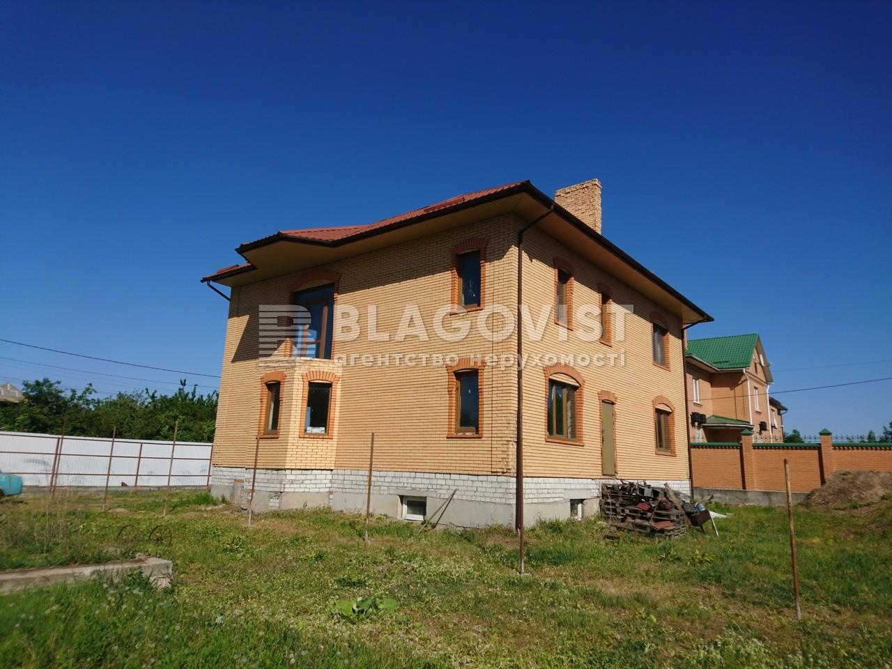 Дом F-40060, Шевченко (Жуляны), Киев - Фото 1