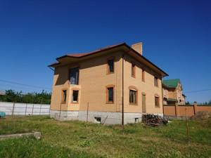 Будинок Шевченка (Жуляни), Київ, F-40060 - Фото