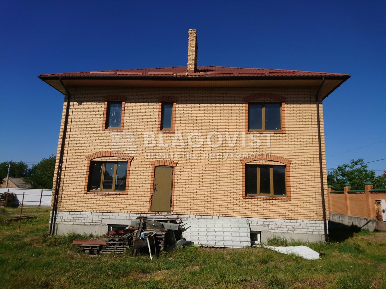 Дом F-40060, Шевченко (Жуляны), Киев - Фото 2