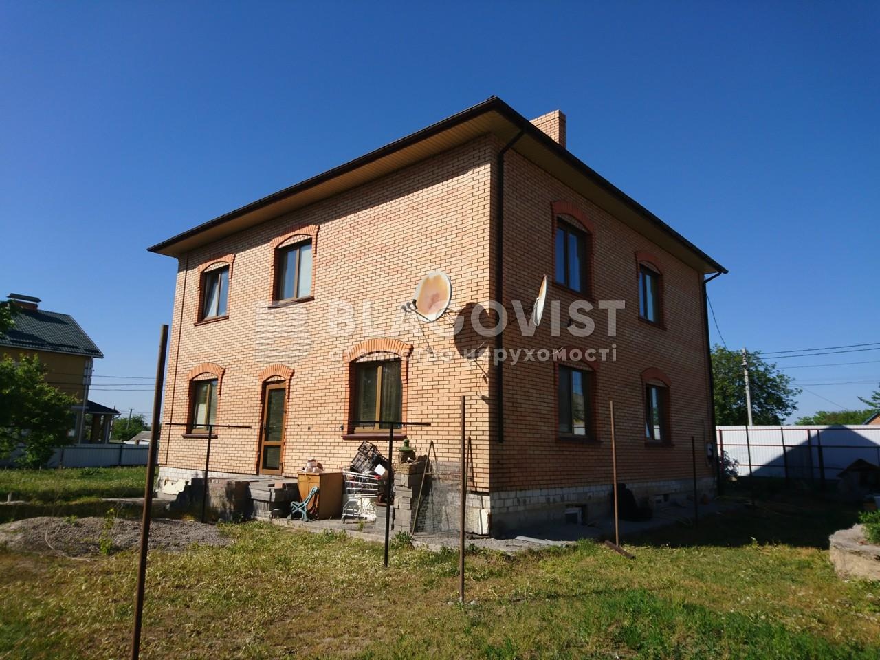 Дом F-40052, Шевченко (Жуляны), Киев - Фото 1
