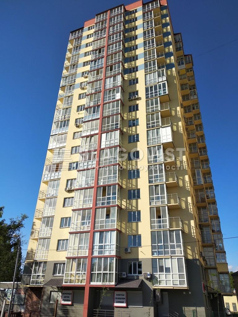 Квартира D-35843, Бориспольская, 23а, Киев - Фото 1