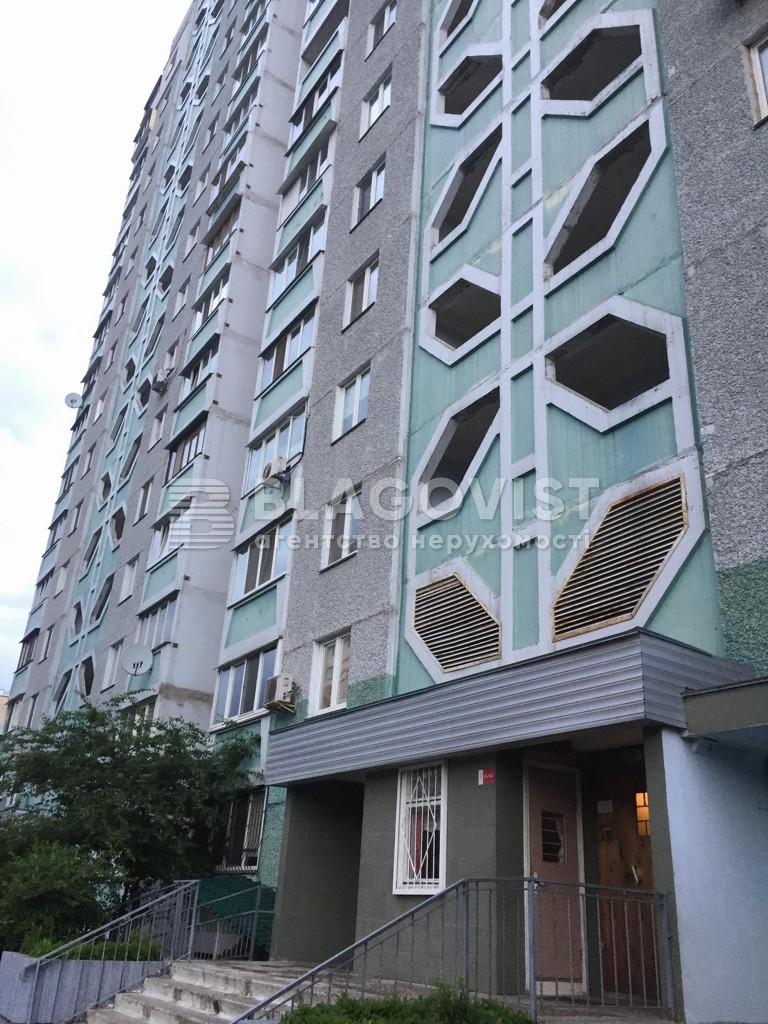 Квартира Z-778874, Симиренко, 5в, Киев - Фото 3