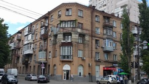 Квартира Гонгадзе (Машиностроительная), 32/22, Киев, H-50537 - Фото 1