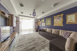 Квартира Ломоносова, 52, Київ, Z-319973 - Фото
