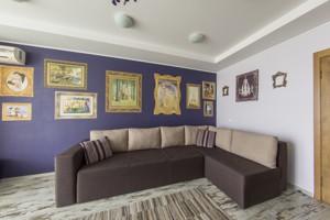 Квартира Ломоносова, 52, Киев, Z-319973 - Фото 7