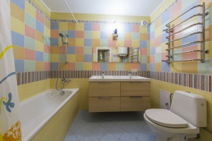 Квартира Ломоносова, 52, Киев, Z-319973 - Фото 19