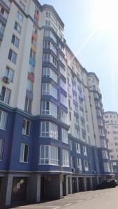 Квартира Мира, 23б, Петропавловская Борщаговка, Z-611479 - Фото 1