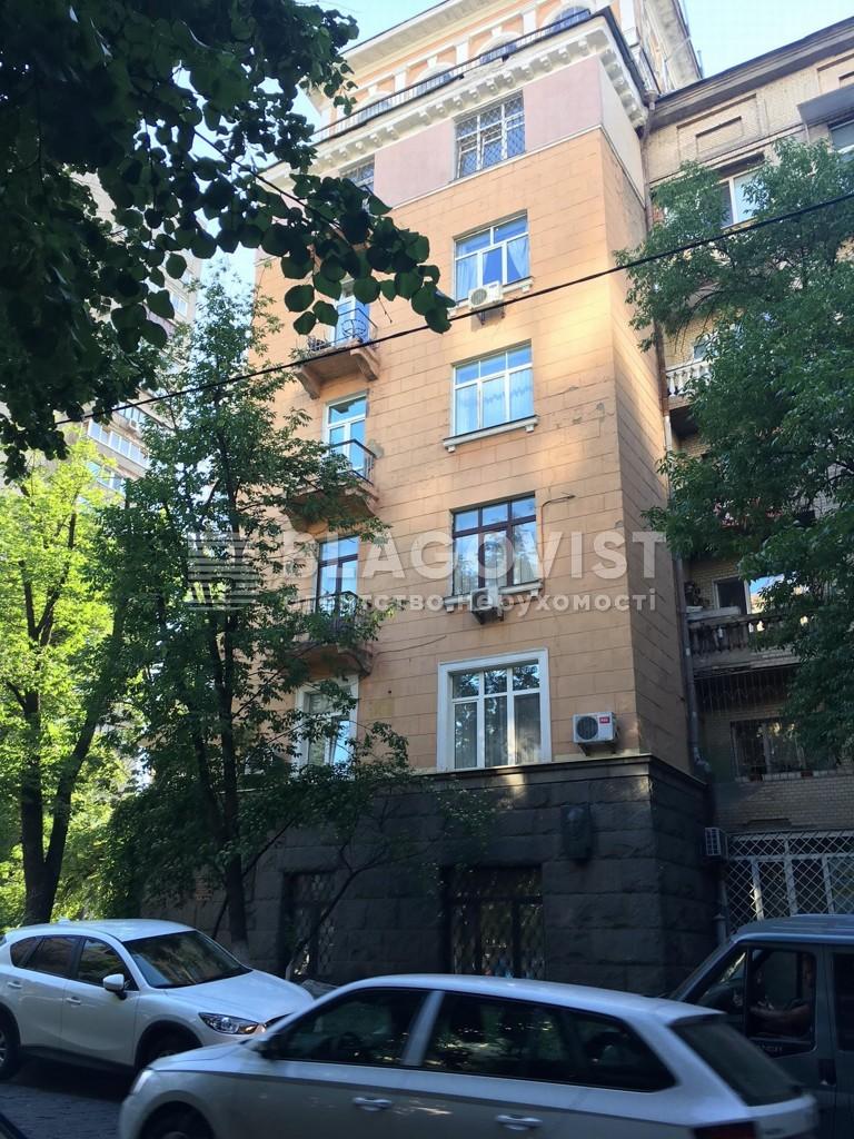 Офис, Z-285824, Хмельницкого Богдана, Киев - Фото 6