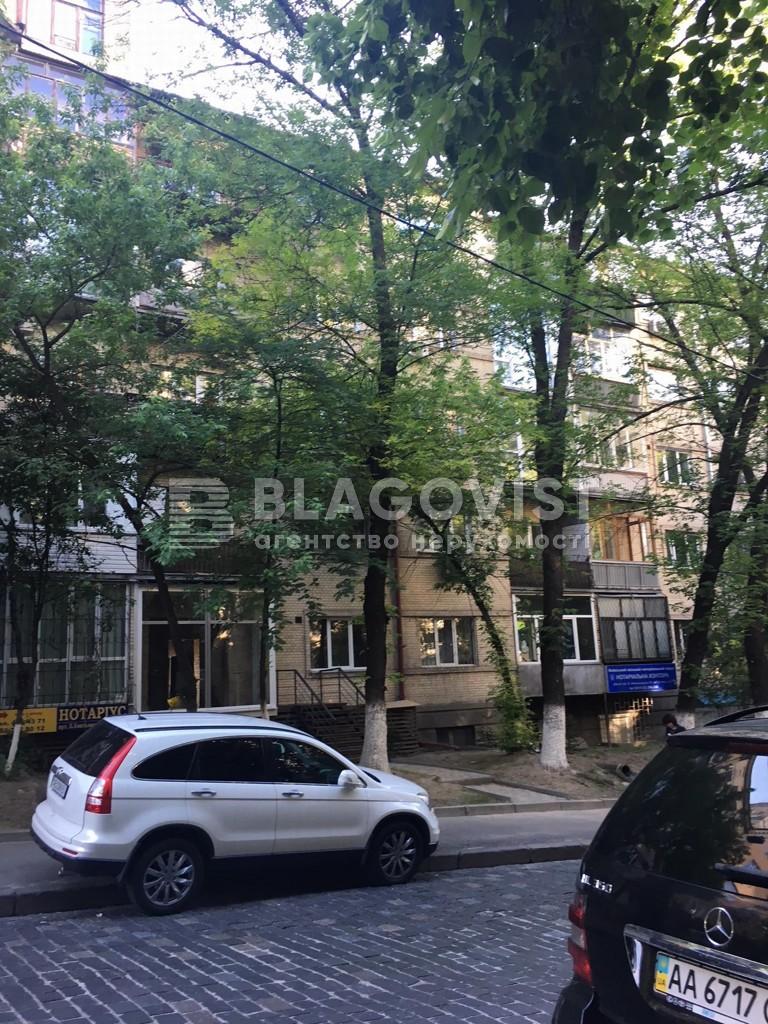 Офис, Z-285824, Хмельницкого Богдана, Киев - Фото 8