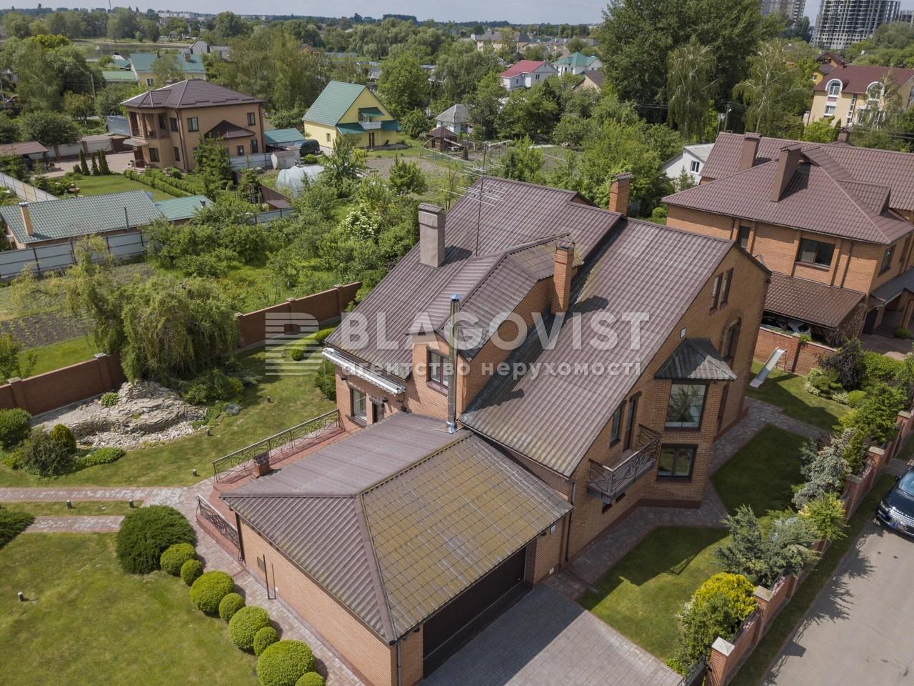 Дом A-108916, Князя Святослава (Челюскинцов пер. 2), Борисполь - Фото 53