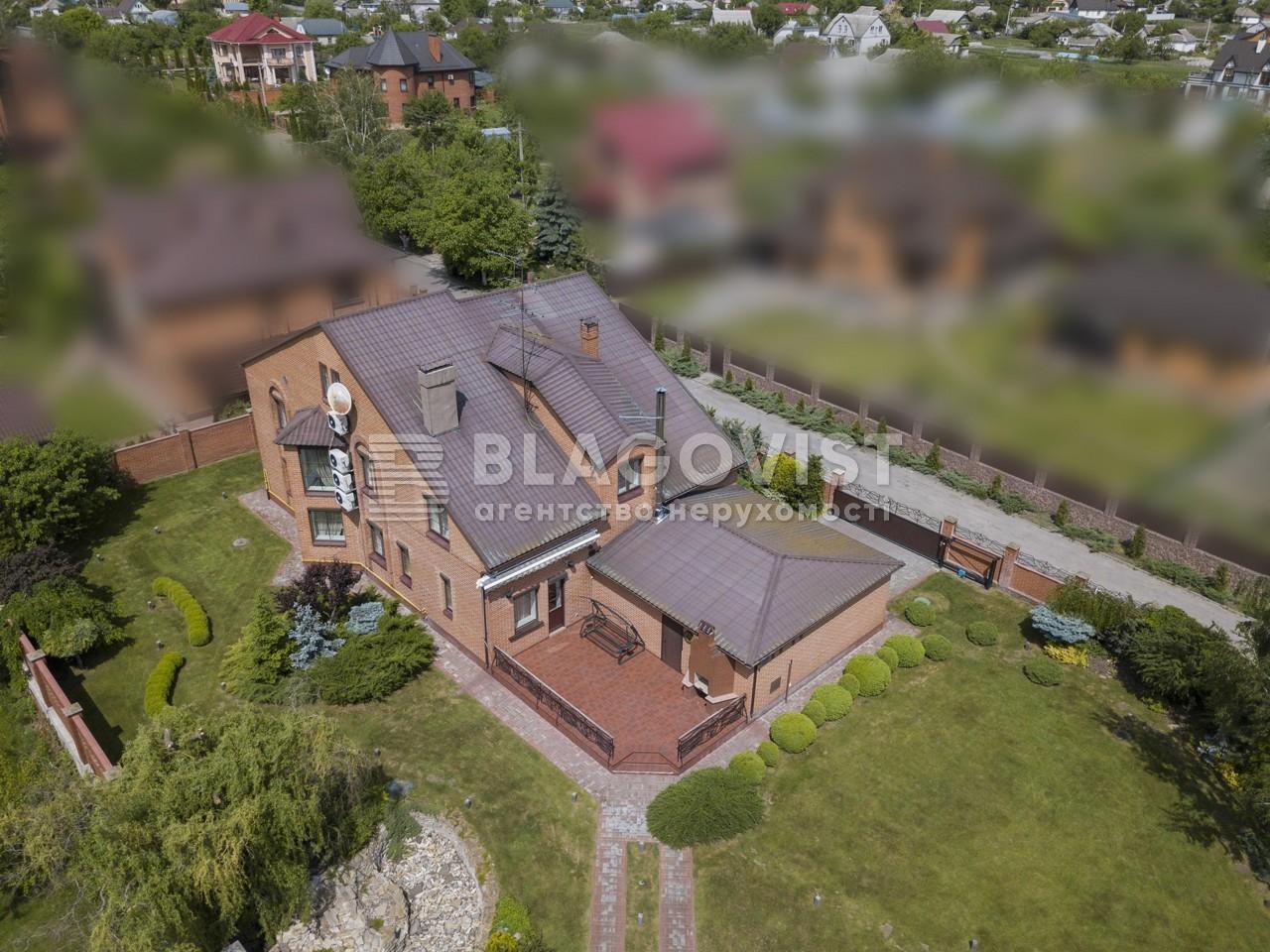 Дом A-108916, Князя Святослава (Челюскинцов пер. 2), Борисполь - Фото 54