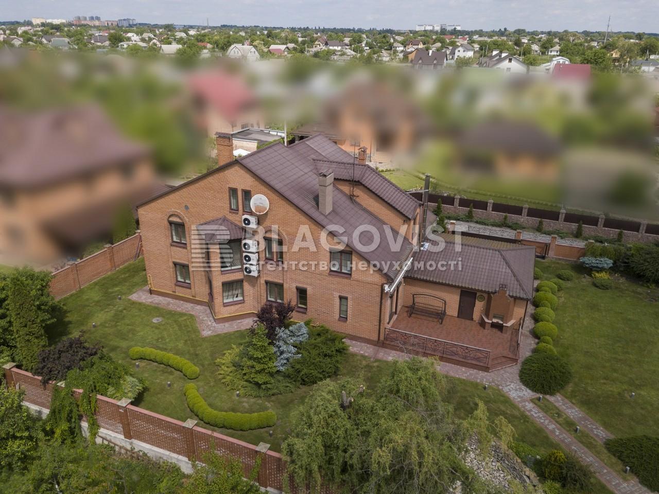 Дом A-108916, Князя Святослава (Челюскинцов пер. 2), Борисполь - Фото 52