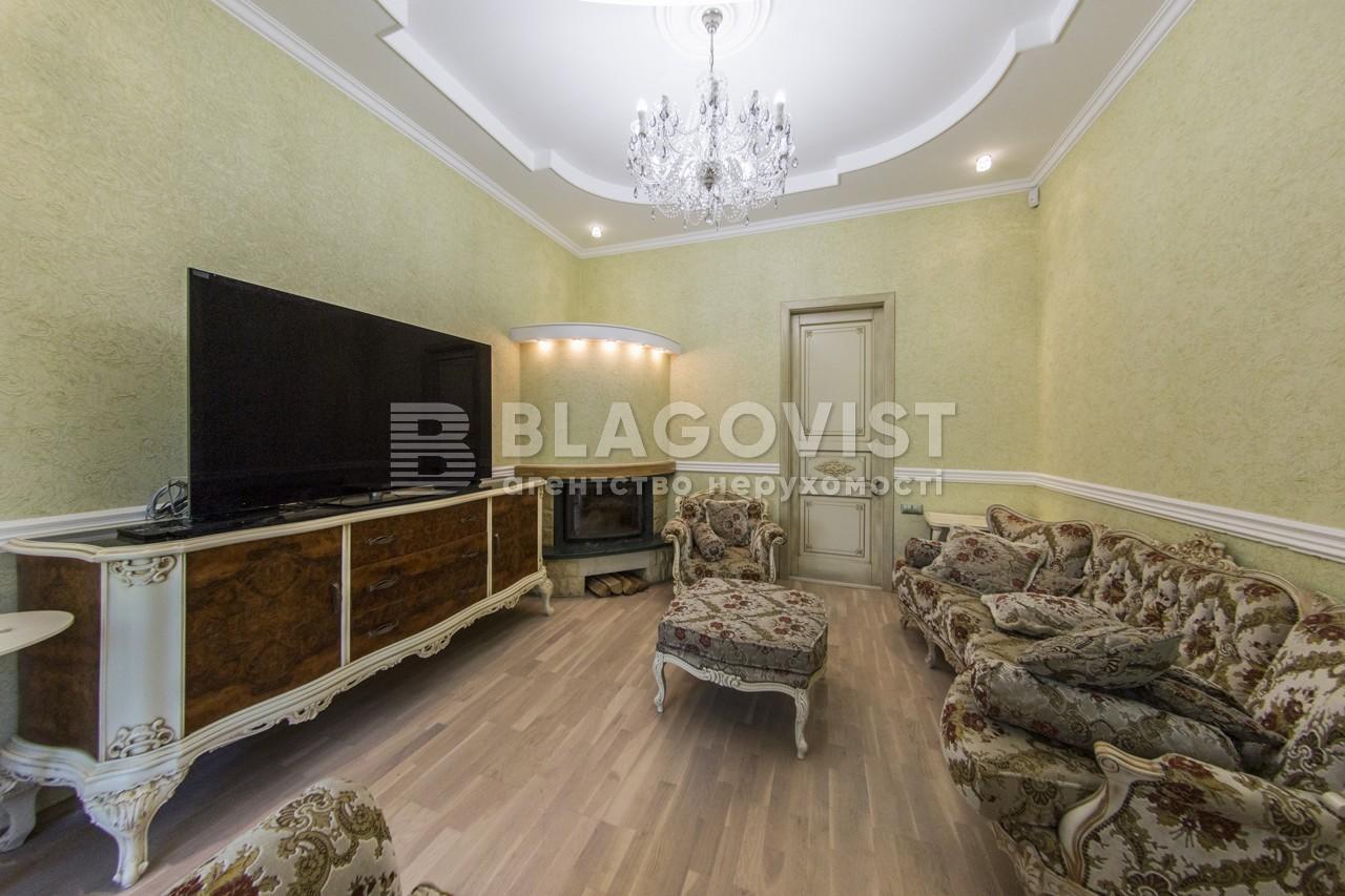 Квартира R-16769, Шевченко Тараса бульв., 48б, Киев - Фото 5